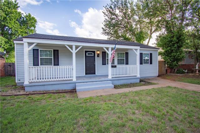 408 Mcarthur, Elk City, OK 73644 (MLS #867996) :: Homestead & Co