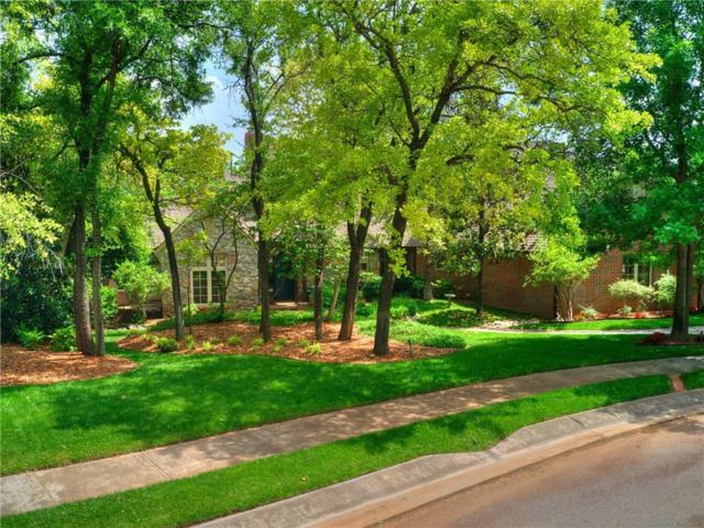 416 Autumnwood Court, Edmond, OK 73003 (MLS #868036) :: Homestead & Co