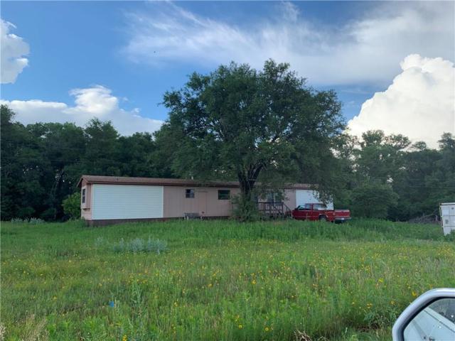 1300 S A - Merritt Road, Elk City, OK 73644 (MLS #868149) :: Denver Kitch Real Estate