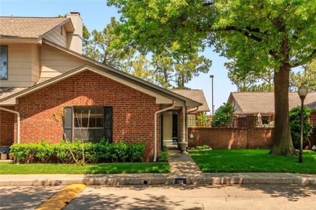 9009 N May Avenue #172, Oklahoma City, OK 73120 (MLS #868152) :: Denver Kitch Real Estate