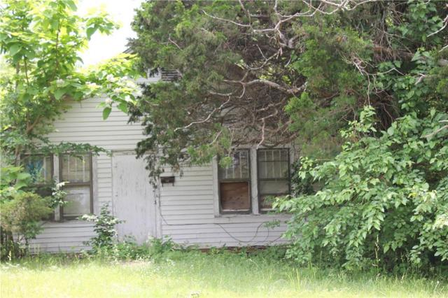 210 W Maple Street, Tecumseh, OK 74873 (MLS #868156) :: Homestead & Co