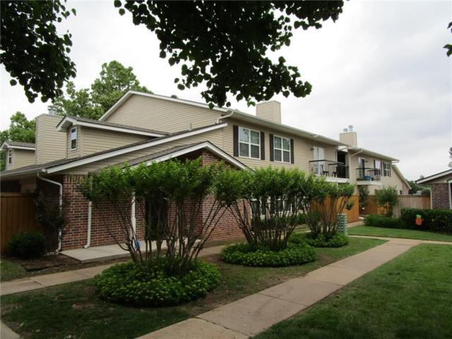 3200 W Britton Road #112, Oklahoma City, OK 73120 (MLS #868177) :: Denver Kitch Real Estate