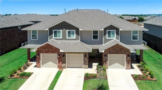 775 SW 14th Street, Moore, OK 73160 (MLS #868267) :: Denver Kitch Real Estate