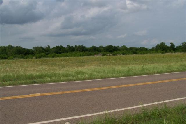 21251 W 180th Highway, Purcell, OK 73080 (MLS #868281) :: Homestead & Co