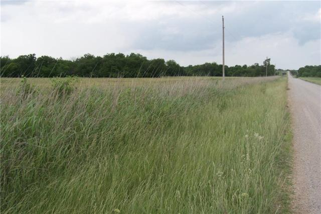 21251 W 180th Highway, Purcell, OK 73080 (MLS #868297) :: Homestead & Co