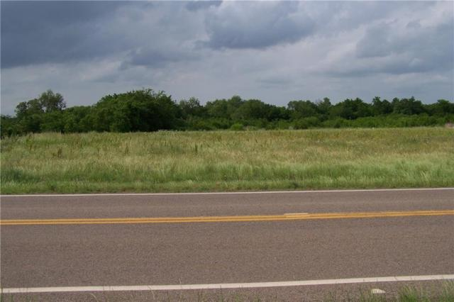 21251 S 180th Highway, Purcell, OK 73080 (MLS #868312) :: Homestead & Co