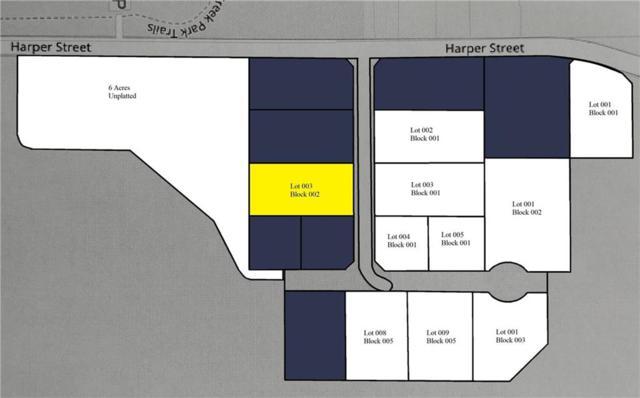 000 NE 20th Street, Choctaw, OK 73020 (MLS #868313) :: Homestead & Co