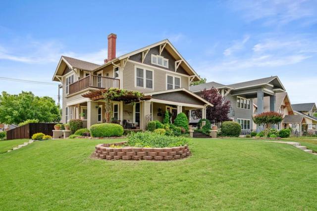 2901 N Hudson Avenue, Oklahoma City, OK 73103 (MLS #868349) :: Homestead & Co