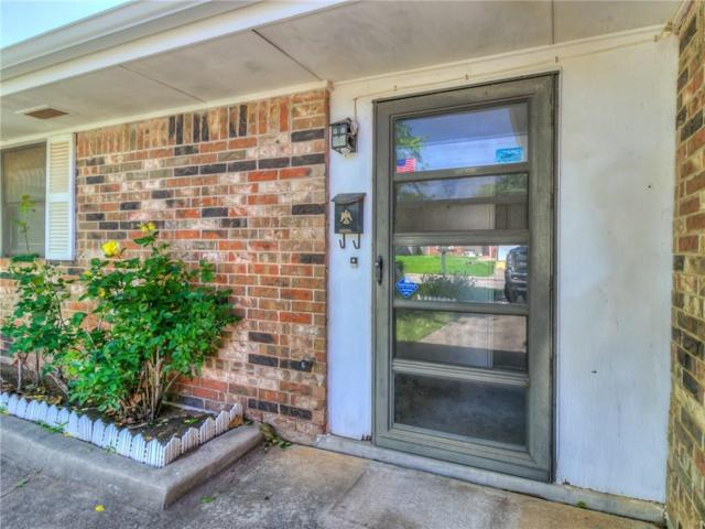 904 Fairbanks Street, Yukon, OK 73099 (MLS #868392) :: Denver Kitch Real Estate