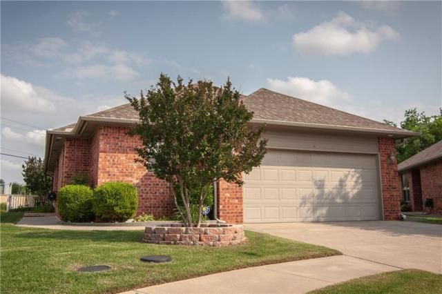 4 SW 92nd Street, Oklahoma City, OK 73139 (MLS #868394) :: Erhardt Group at Keller Williams Mulinix OKC