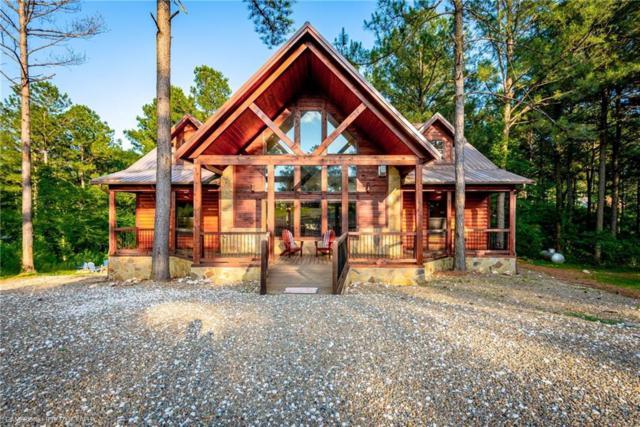 645 Long Pine Trail, Broken Bow, OK 74728 (MLS #868398) :: Homestead & Co