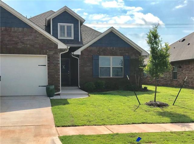 16000 Iron Ridge Road, Edmond, OK 73013 (MLS #868422) :: Denver Kitch Real Estate
