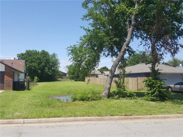 617 NW 110th Street, Oklahoma City, OK 73114 (MLS #868431) :: Erhardt Group at Keller Williams Mulinix OKC