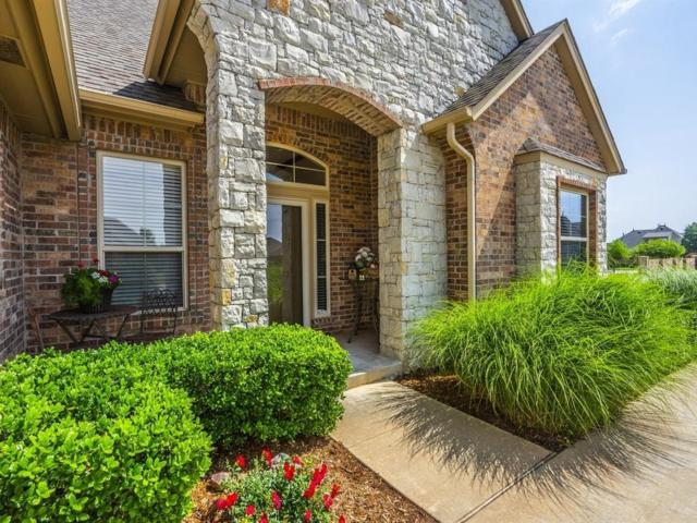 8401 NW 123rd Circle, Oklahoma City, OK 73142 (MLS #868464) :: Homestead & Co