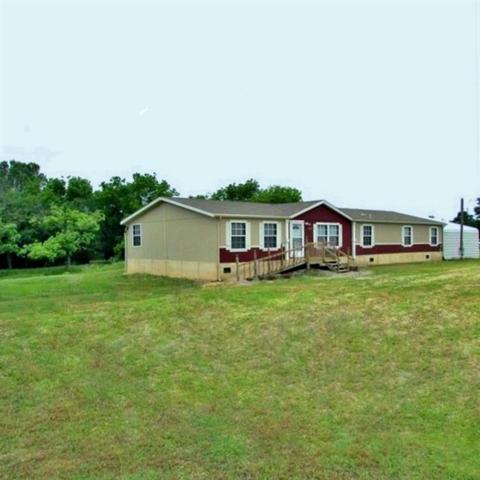 40085 Benson Park Road, Shawnee, OK 74801 (MLS #868568) :: Homestead & Co