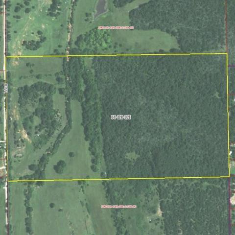 S 3310 Road, Harrah, OK 73045 (MLS #868645) :: KING Real Estate Group