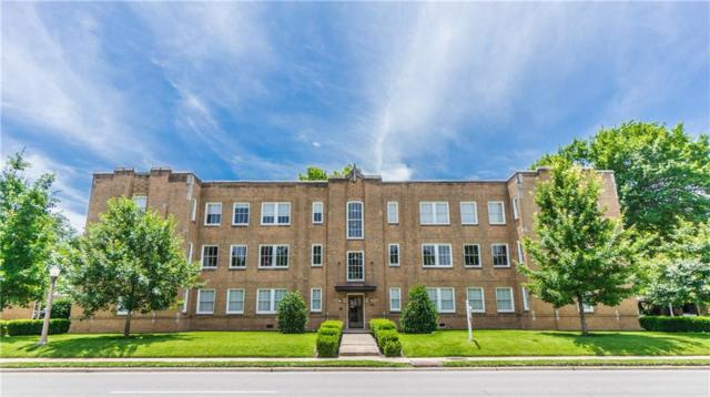 720 W Boyd Street #202, Norman, OK 73069 (MLS #868692) :: Denver Kitch Real Estate
