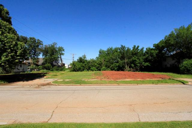 919 N Francis Avenue, Oklahoma City, OK 73106 (MLS #868776) :: Homestead & Co