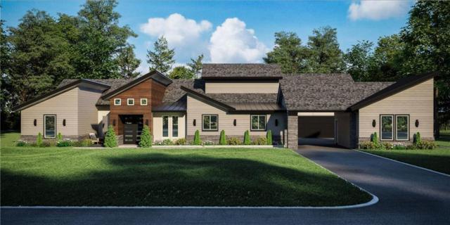 5000 Corner Brook Lane, Edmond, OK 73034 (MLS #868904) :: Homestead & Co
