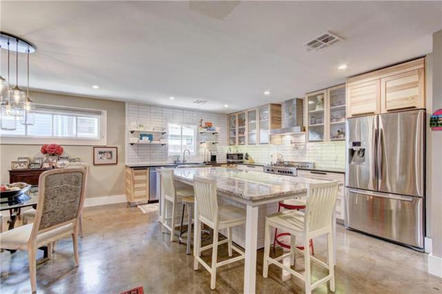 615 NW 20th Street, Oklahoma City, OK 73103 (MLS #868976) :: Homestead & Co