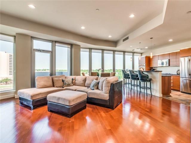 5900 Mosteller - Suite 73 Drive #73, Oklahoma City, OK 73112 (MLS #868983) :: Denver Kitch Real Estate