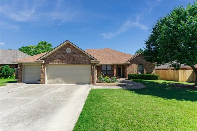 3609 Quail Springs Drive, Norman, OK 73072 (MLS #869065) :: Denver Kitch Real Estate