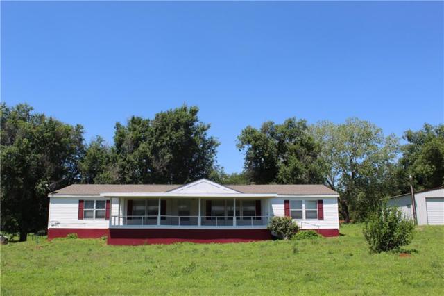 174 N Watan Avenue, Colony, OK 73021 (MLS #869085) :: Denver Kitch Real Estate
