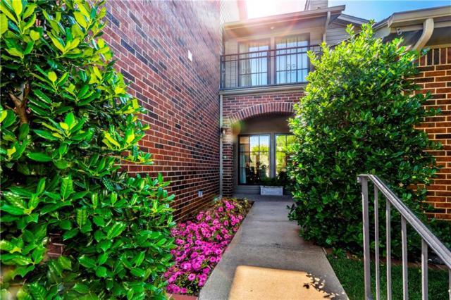 6206 Waterford Boulevard #68, Oklahoma City, OK 73118 (MLS #869302) :: Denver Kitch Real Estate