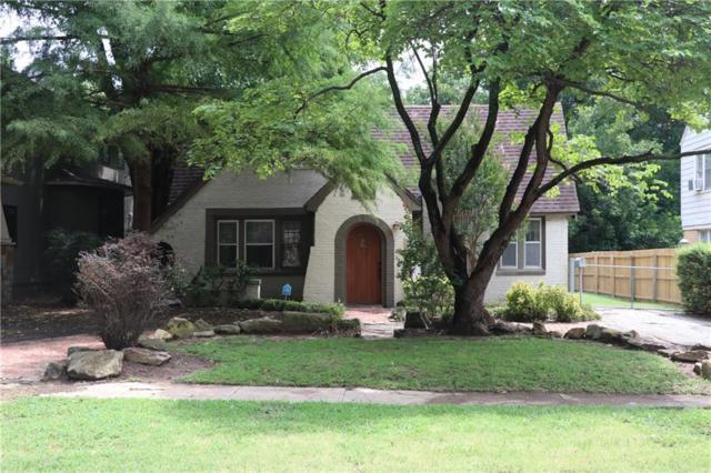 420 Macy Street, Norman, OK 73071 (MLS #869367) :: Denver Kitch Real Estate