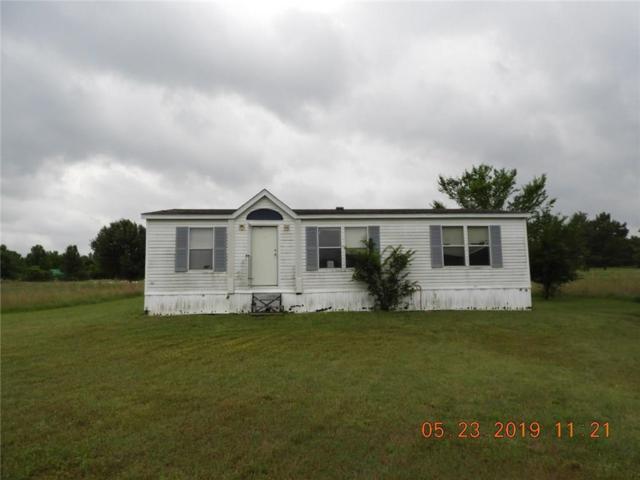 4000 Lynda Lane, Guthrie, OK 73044 (MLS #869479) :: Denver Kitch Real Estate