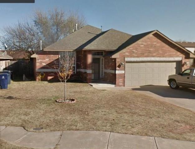 4928 Sunny Court, Oklahoma City, OK 73135 (MLS #869550) :: Homestead & Co