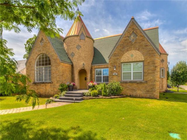 800 NE 21st Street, Oklahoma City, OK 73105 (MLS #869801) :: Homestead & Co
