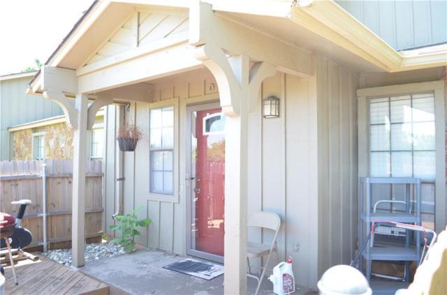 14431 N Pennsylvania Avenue 26D, Oklahoma City, OK 73134 (MLS #870001) :: Denver Kitch Real Estate