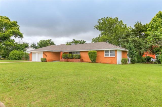 4900 N Everest Avenue, Oklahoma City, OK 73111 (MLS #870216) :: Homestead & Co