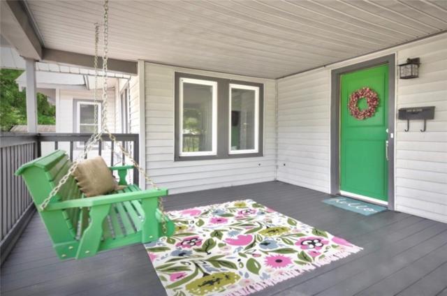 1632 NW 35 Street, Oklahoma City, OK 73118 (MLS #870348) :: Homestead & Co
