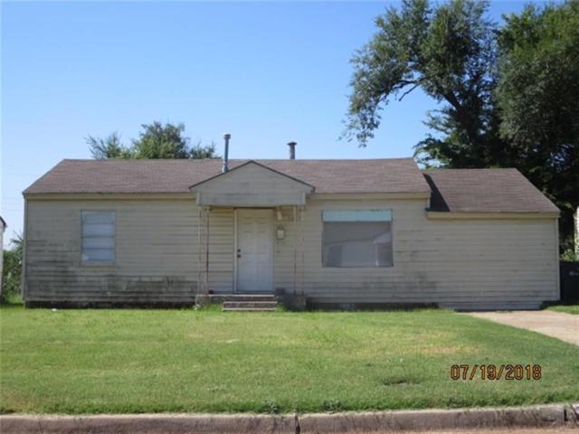 3212 NE 15th Street, Oklahoma City, OK 73117 (MLS #870595) :: Homestead & Co
