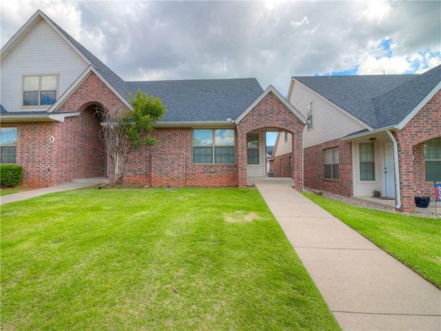 2630 Featherstone Road A, Oklahoma City, OK 73120 (MLS #870612) :: Denver Kitch Real Estate