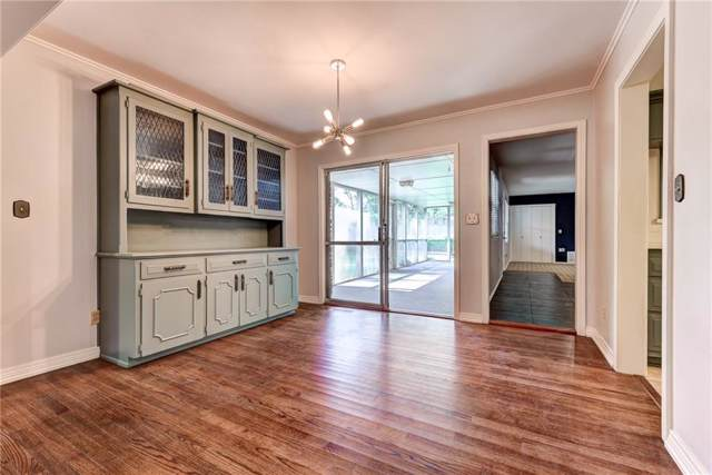 1832 Drakestone Avenue, Nichols Hills, OK 73120 (MLS #870664) :: Homestead & Co