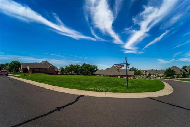 Shorthorn Lane, Edmond, OK 73034 (MLS #870674) :: Homestead & Co