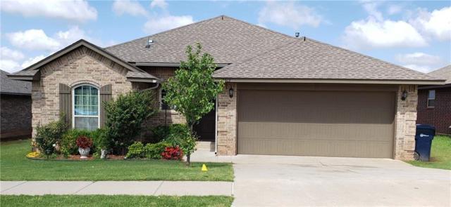 12513 Nittany Circle, Oklahoma City, OK 73120 (MLS #870684) :: Homestead & Co