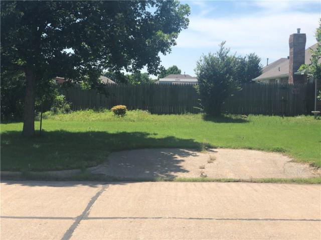 4021 Lamar Street, Del City, OK 73115 (MLS #870872) :: Homestead & Co