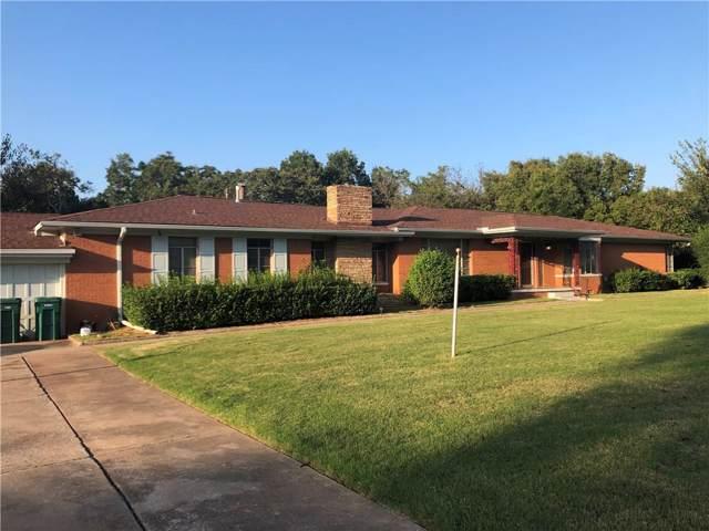 3409 E Cardinal Drive, Oklahoma City, OK 73121 (MLS #870878) :: Homestead & Co