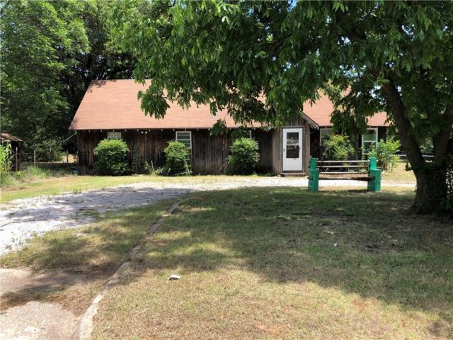 1300 Whitehurst Lane, Choctaw, OK 73020 (MLS #870969) :: KING Real Estate Group