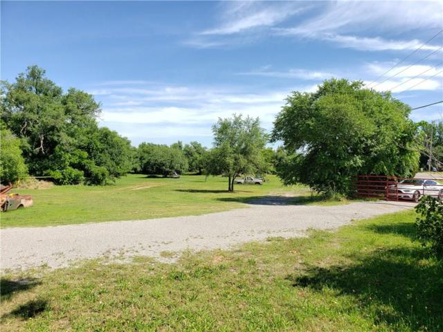1641 E State Highway 152, Mustang, OK 73064 (MLS #871040) :: Homestead & Co