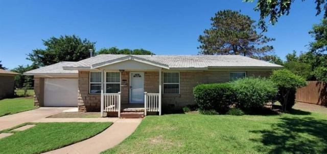1904 N Hudson Street, Altus, OK 73521 (MLS #871061) :: Homestead & Co