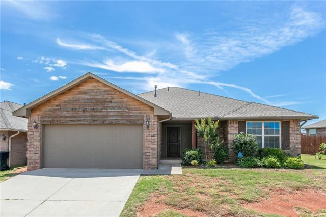 15808 Sonya Way, Edmond, OK 73013 (MLS #871233) :: Homestead & Co