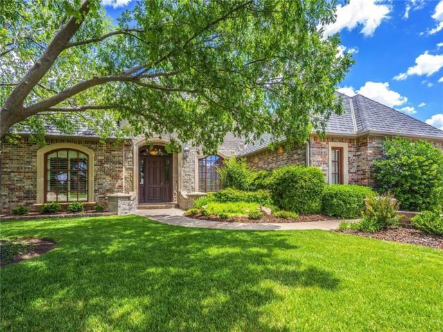 15408 Fairview Farm Boulevard, Edmond, OK 73013 (MLS #871242) :: Homestead & Co