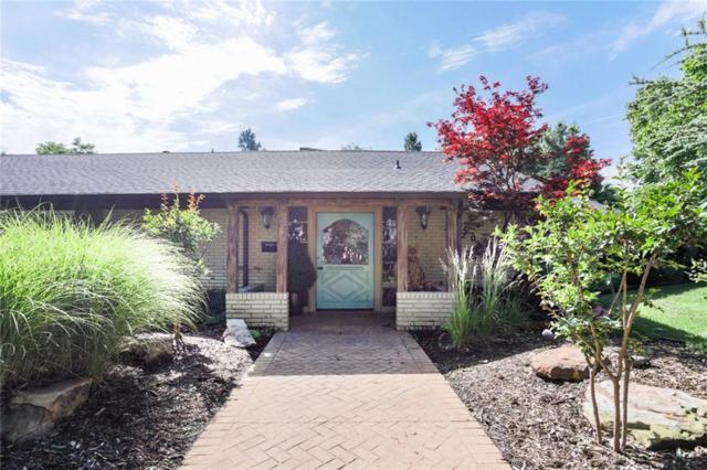 7520 Nichols Road, Oklahoma City, OK 73120 (MLS #871252) :: Homestead & Co