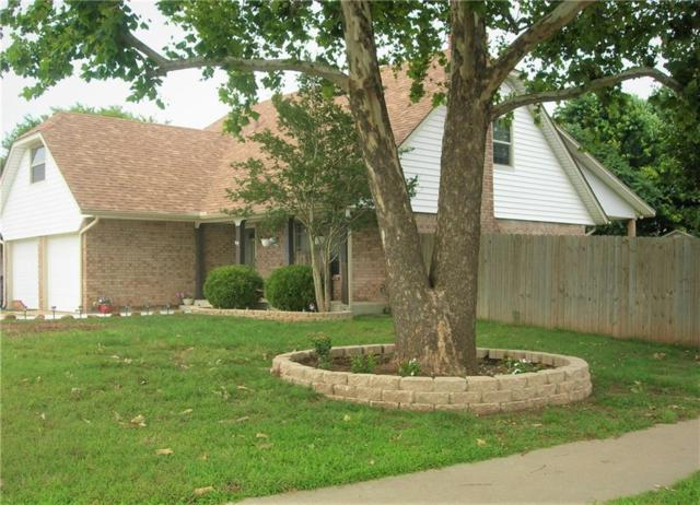 808 S Patterson Drive, Moore, OK 73160 (MLS #871274) :: Homestead & Co