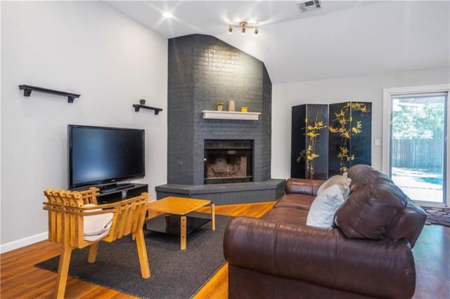 2433 Glen Oaks Drive, Norman, OK 73071 (MLS #871317) :: KING Real Estate Group